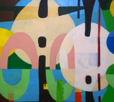 Meduzy-obraz-akrylowy-na-płótnie-70x100cm
